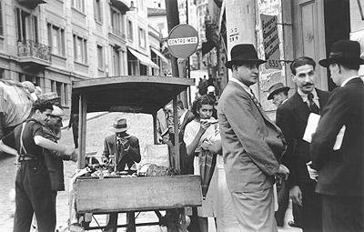 São Paulo, circa 1940