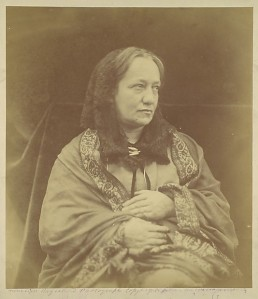 Julia Margaret Cameron, 1870