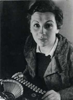 Gerda Taro, Paris, 1935