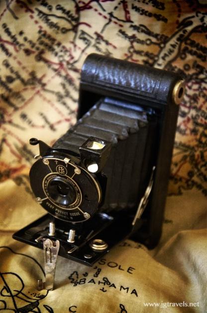 Vest Pocket Kodak Model B