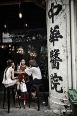 Chinatown Luncheon - Singapore