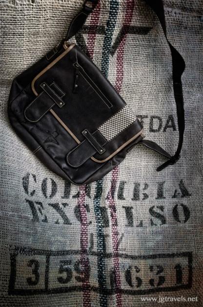 Colombian Souvenirs