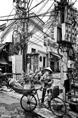 Seller - Hanoi, Vietnam