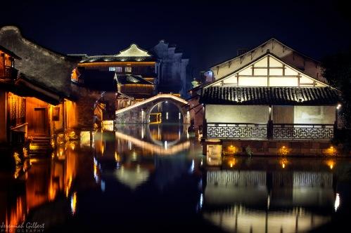Wuzhen, Zhejiang Province, China (2016)