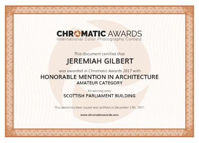 chromaticawards_certifcate_Jeremiah_Gilbert-1