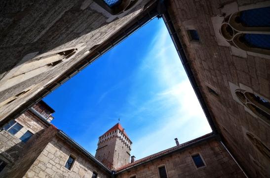 Kuressare_Castle
