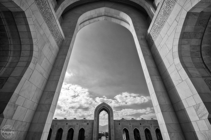 Sultan Qaboos Grand Mosque (Muscat, Oman)