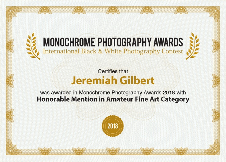 monoawards_certifcate_jeremiah_gilbert