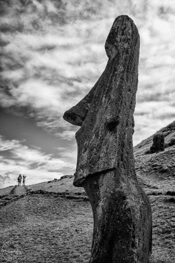 Easter Island (2018)
