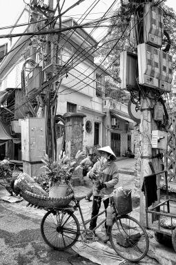Hanoi, Vietnam (2014)