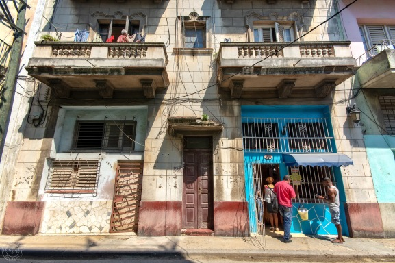 Havana, Cuba (2016)