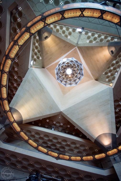 Musuem of Islamic Arts, Doha, Qatar