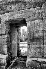 Temple of Kom Ombo, Egypt (2010)