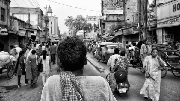 Varanasi, India (2012)
