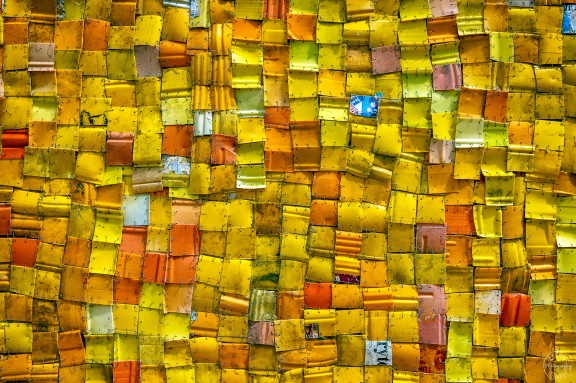 """""""Yellow Abstract"""""""