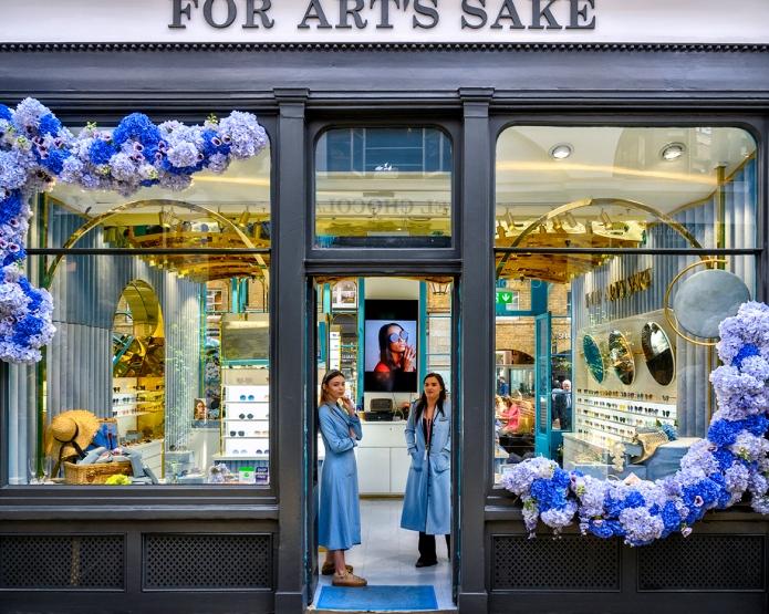 For Art's Sake (Covent Garden, London)